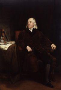 Jeremy-Bentham