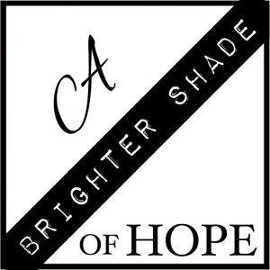 A Brighter Shade of Hope