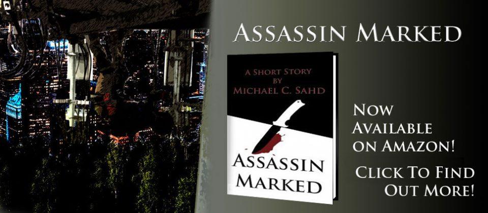 Assassin Marked Banner