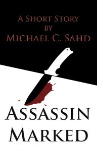 Assassin Marked Cover