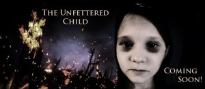 The Unfettered Child Banner