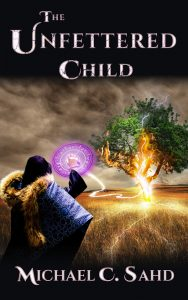 The Unfettered Child book cover